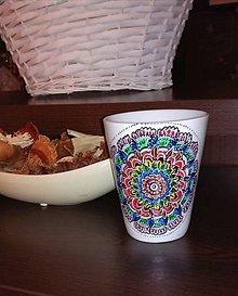 Nádoby - Šálka na kávu - 10825320_