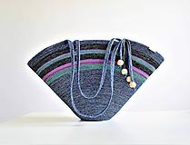 Kabelky - Letní kabelka s výšivkou 2005 - 10825843_