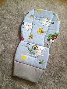 Textil - Valco baby snap 4 - 10826750_