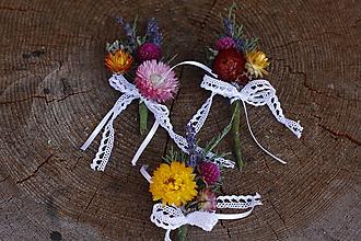 Pierka - svadobné pierka pre hostí - 10827500_