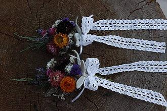 Nezaradené - svadobné pierka pre rodičov - 10827557_