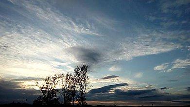 Obrázky - Obloha v objatí západu I. - 10825765_