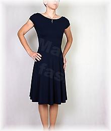 Šaty - Šaty vz.468(více barev) - 10828565_