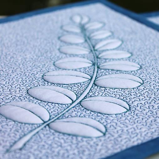 Úžitkový textil - Prostírání s přírodními motivy II. - 10829922_