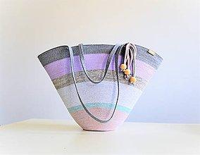 Kabelky - Letní kabelka v pudrové 2006 - 10828539_