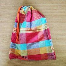 Úžitkový textil - Zero waste Košelák - 10827963_