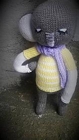 Hračky - Koala (skoro) v životnej veľkosti - 10828244_