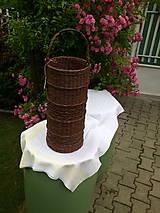 Košíky - Stojan na dáždniky - 10830247_