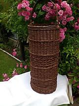 Košíky - Stojan na dáždniky - 10830249_