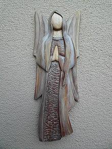 Socha - Anjel 25 - 10831910_