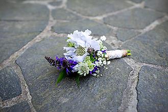 Pierka - Pierko pre ženícha - 10832533_