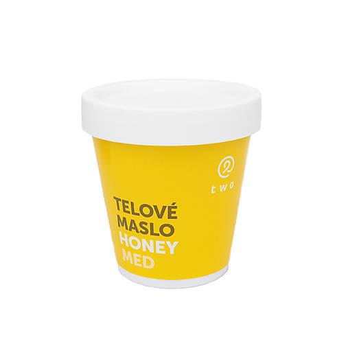 HONEY telové maslo