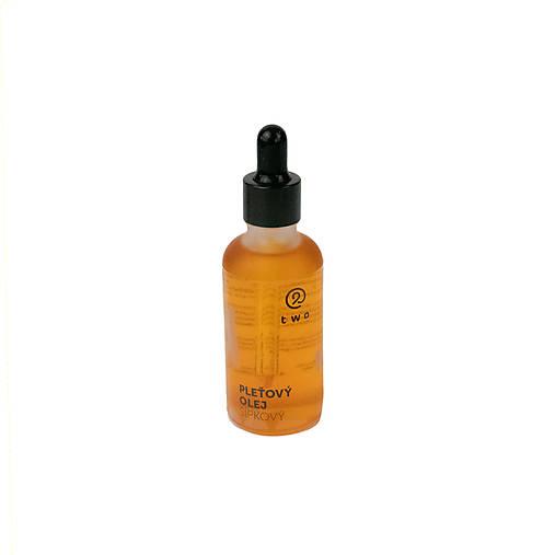 Drogéria - Šípkový olej - 10834187_