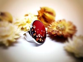 Prstene - Prsteň Arnošt - 10834722_