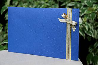 Papiernictvo - Darčekové obálky k maľovanému hodvábu 26 x 16 cm - 10834316_