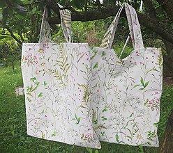 Nákupné tašky - Nákupná taška - 10834576_