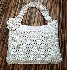 Kabelky - Letná handmade kabelka/taška - 10834280_