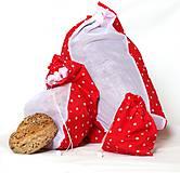 Nákupné tašky - Sáčky z lásky (7 ks) - 10833203_