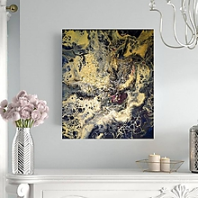 Obrazy - V pavučine snov II - 10836652_