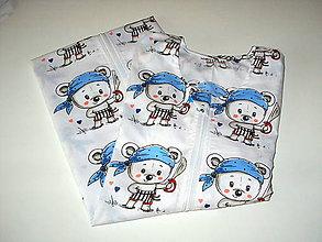 Textil - letný vak na spanie - 10836242_