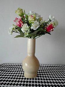 Dekorácie - Váza - 10837160_