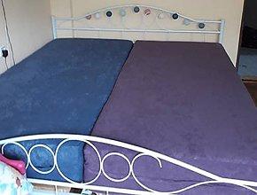 Úžitkový textil - Nové matrace na mieru - 10835030_