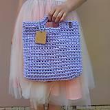Na notebook - LOVE bag - fialová - 10838545_