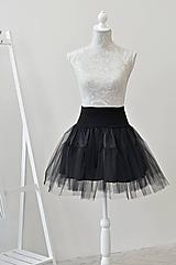 Spodnička pod šaty, sukňu