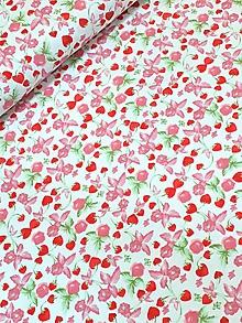 Textil - Voňavé uplety - 10839715_