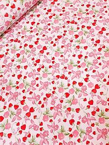 Textil - Voňavé úplety - 10839724_