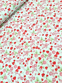 Textil - Voňavé úplety - 10839728_