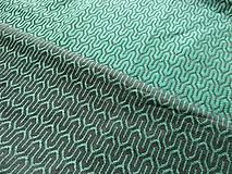 Textil - Yaro Turtle Emerald Black - 10838402_