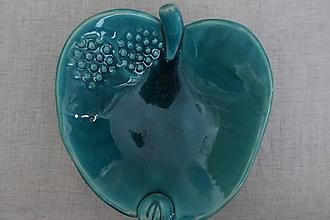 Nádoby - Keramická miska - 10840146_