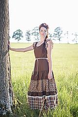 Šaty - Summer field dress - Mary - 10840187_