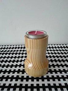 Svietidlá a sviečky - Svietnik - 10839565_