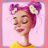 "Grafika - ""Felicia"" - 10840548_"