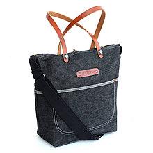 Veľké tašky - SLEVA - dámská taška MARCO 14 - 10838747_