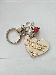 Kľúčenky - Kľúčenka - 10840952_
