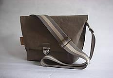 Kabelky - Passport bag - 10842427_