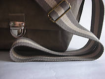 Kabelky - Passport bag - 10842428_