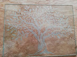 Obrazy - Obraz strom - 10842751_