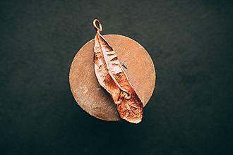 Náhrdelníky - Lipový kvet - 10841582_