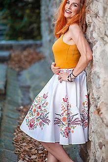 Sukne - sukňa Ester - 10842131_