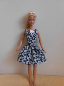 Hračky - Šaty pre barbie - 10841689_
