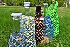 Nádoby - Festivalové fľaškonosiče - 10846054_