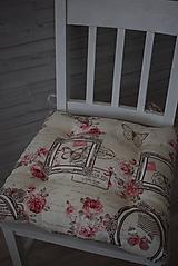 Úžitkový textil - PODSEDÁKY ... - 10843843_