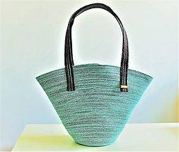 Veľké tašky - Letní kabelka 2014 - 10844676_