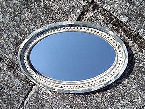 Zrkadlá - Zrkadlo elypsa - 10844855_