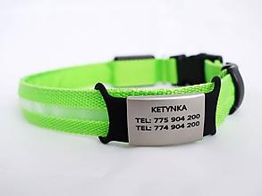 Pre zvieratká - Známky pre psov dogID - 10844714_