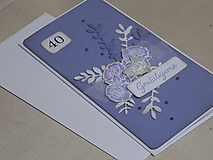 Papiernictvo - ...pohľadnica gratulačná... - 10843560_